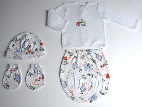 lista-nacimiento-bebe-pijama