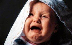 ¿Es normal que mi bebé llore todo el tiempo?