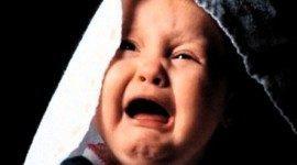 ¿Porqué lloran los bebés?