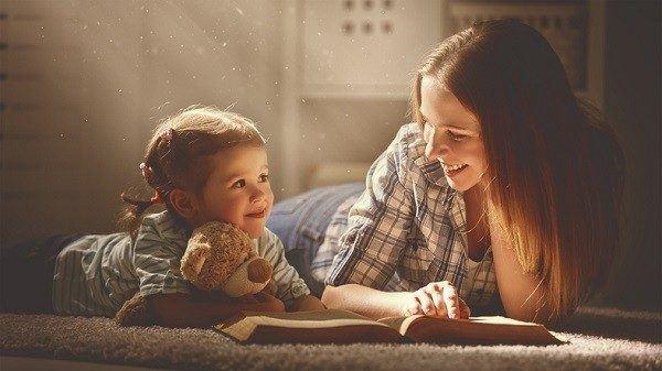 Los libros paternidad