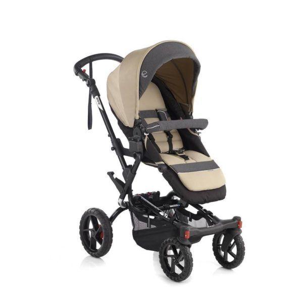 Los mejores carritos de bebé 2015