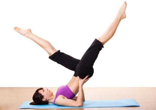 los-mejores-ejercicios-postparto-ejercicio-tijeras