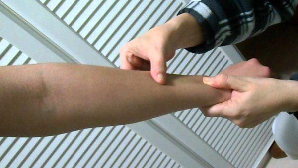 manos-hinchadas-masajes