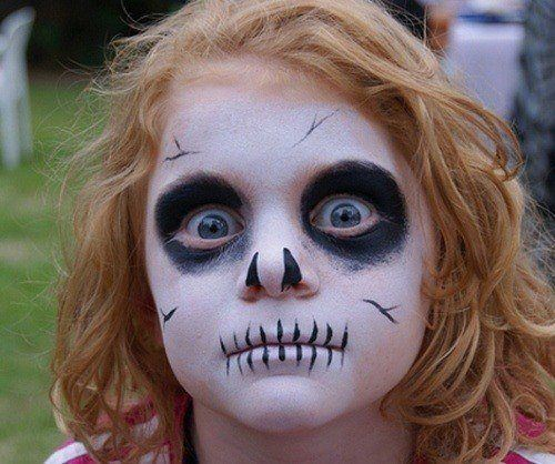 maquillaje-halloween-ninos-2014