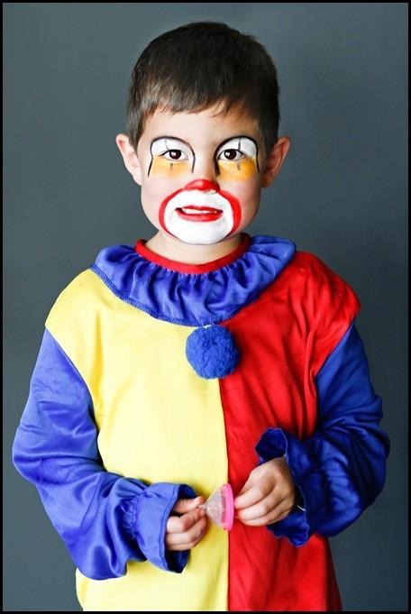 maquillaje-para-niños-carnaval-2015-maquillaje-payaso