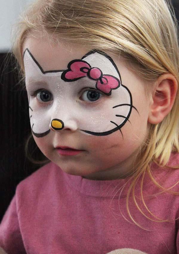 maquillaje-para-ninos-carnaval-2016-maquillaje-de-hello-kitty