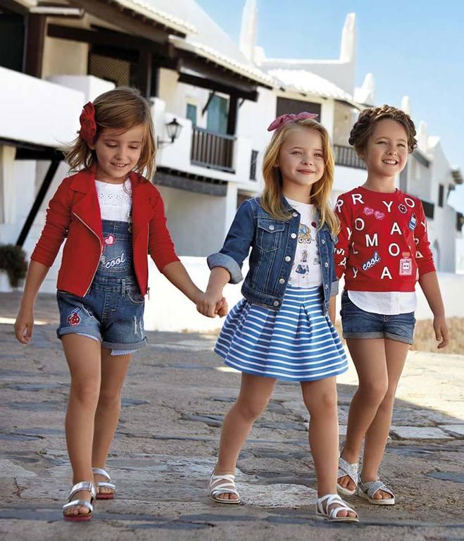 la moda ucminiud entre las colecciones que mayoral ha preparado para esta nueva temporada de verano es aquella que corresponde a la moda para nios entre y