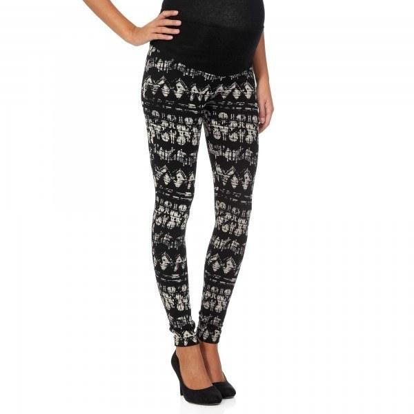 moda-para-embarazadas-Navidad-2013-leggings-kiabi