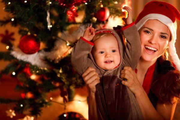 navidad-con-el-bebe-consejos-habitos