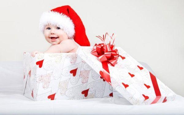 navidad-con-el-bebe-regalos