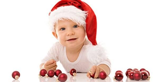 navidad-con-un-bebe-de-6-a-12-meses