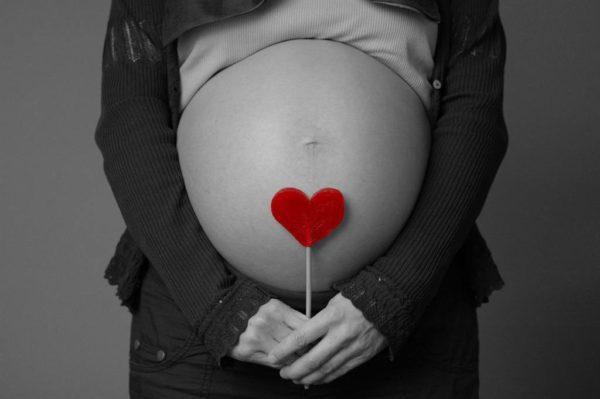 navidad-embarazada-ideas-tarjetas-navidenas