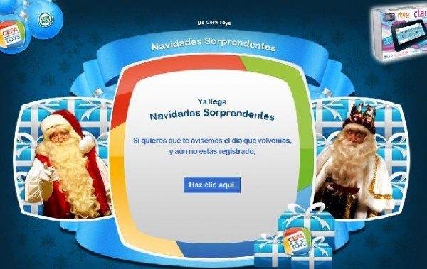 navidades-sorprendentes-papa-noel-y-los-reyes-magos-video-interactivo