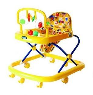 no usar andadores infantiles