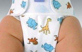 Pañales bebé, los mejores