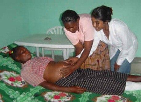 la mortalidad materna disminuye 34%