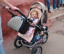 El paseo del bebé