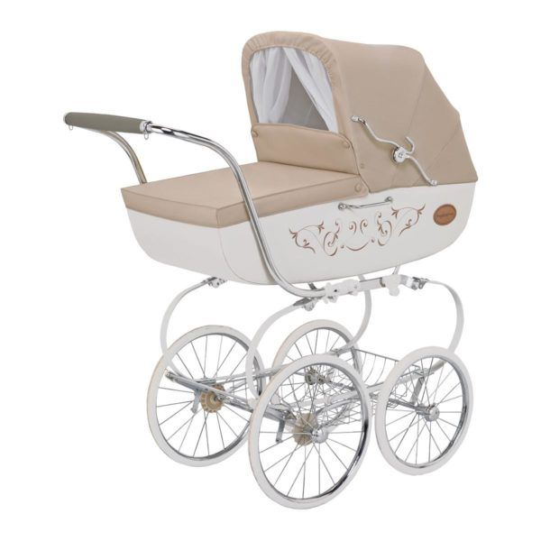 38443785a Los mejores carritos de bebé 2019 - GUÍA PARA COMPRAR ACTUALIZADA -