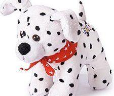 Mascotas Dogz y Catz de Quirón by Famosa | estimula los sentidos del bebé