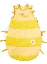 petittes bebettes-amarillo