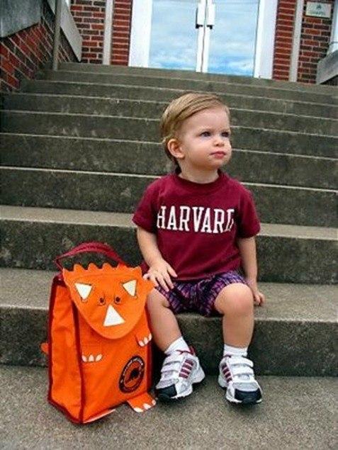 primer dia de colegio