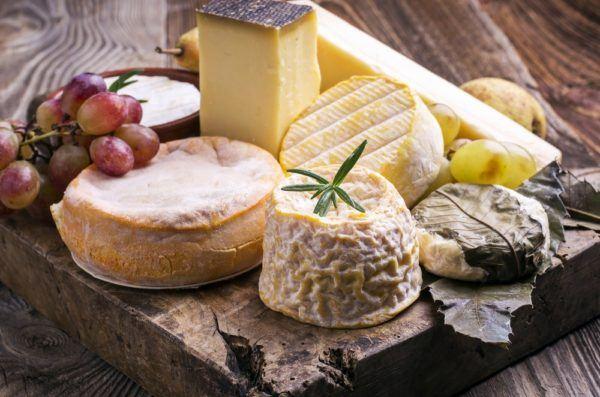 que-comer-en-navidad-queso