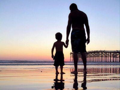 10 razones de la celebración del Día del Padre