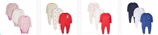 rebajas-invierno-mothercare-pijamas