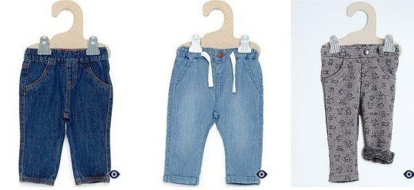 rebajas-kiabi-bebe-invierno-pantalones