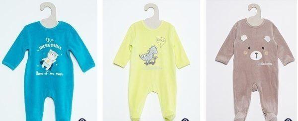 rebajas-kiabi-bebe-invierno-pijamas