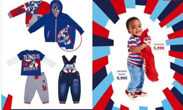 rebajas-prenatal-bebe-verano-moda-niño