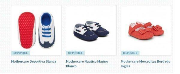 rebajas-verano-mothercare-ropa-calzado
