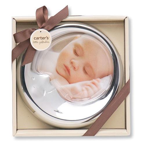 regalos-para-bebs-lujosos-especiales-para-esta-navidad-marco-de-plata