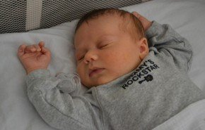 Remedios caseros para dormir a los bebes