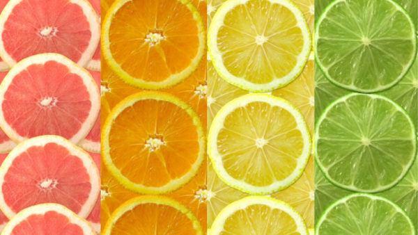 remedios-caseros-para-flujo-amarillo-o-verde-vitamina-c