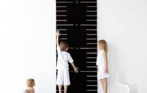 Retraso crecimiento niños