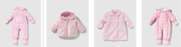 ropa-bebe-rebajas-invierno-abrigos-nina-el-corte-ingles