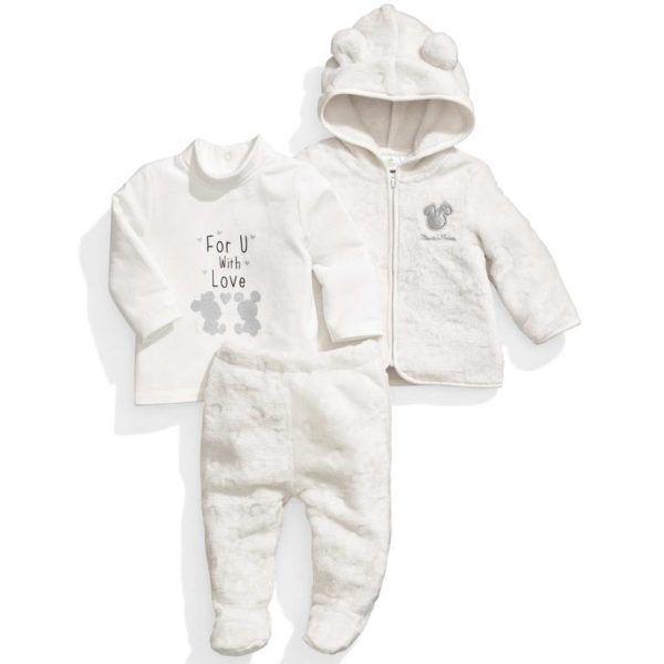 ropa de bebe invierno 2017