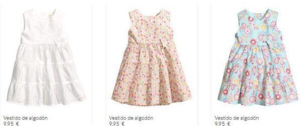 ropa-bebe-rebajas-verano-2014-vestidos-h&m