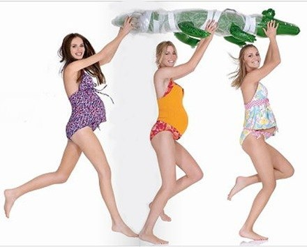 ropa para embarazadas 8