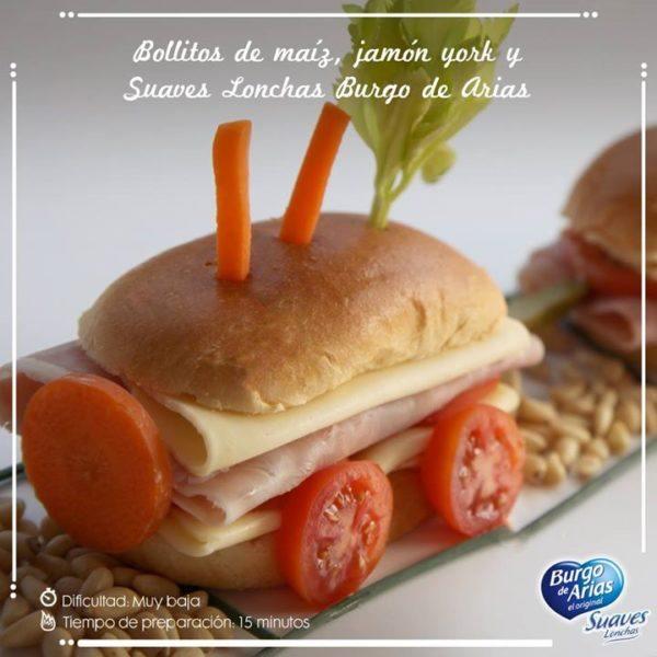 sandwich-cochecito