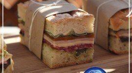 Recetas de sandwiches suaves, fáciles y nutritivos