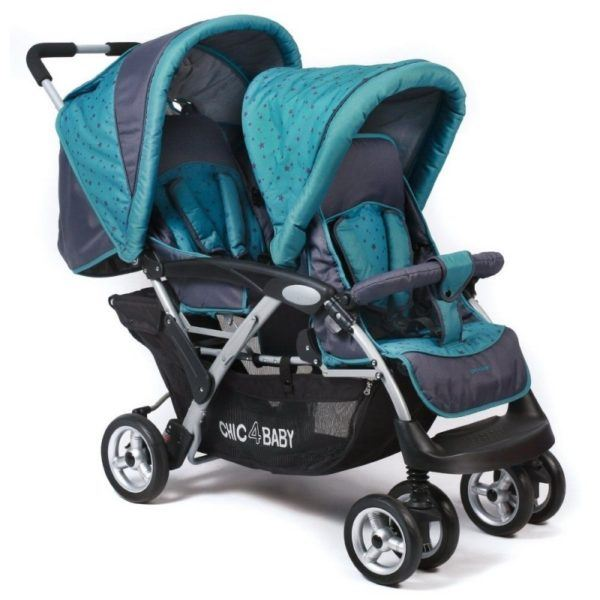sillas-paseo-gemelar-chic-4-baby-duo