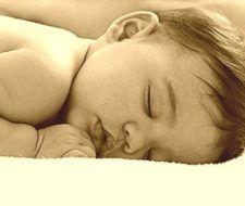 Sueño nocturno bebes