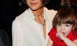 Secretos de belleza de las mamás celebridades