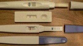 ¿Te sientes embarazada pero el test es negativo? Aquí las posibles causas
