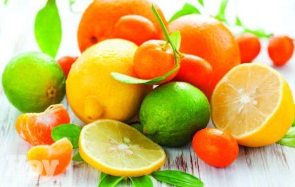 tomar-vitamina-c-durante-el-embarazo