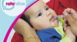 Vacuna Rotavirus