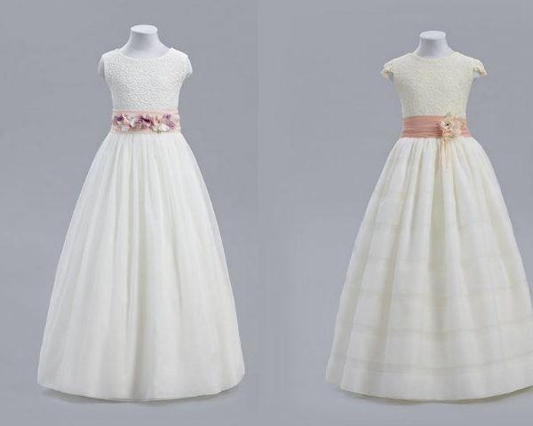 vestidos-de-comunion-el-corte-ingles-cinto-rosa
