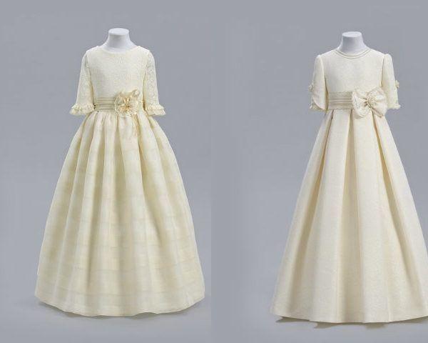 vestidos-de-comunion-el-corte-ingles-crudo-clasico